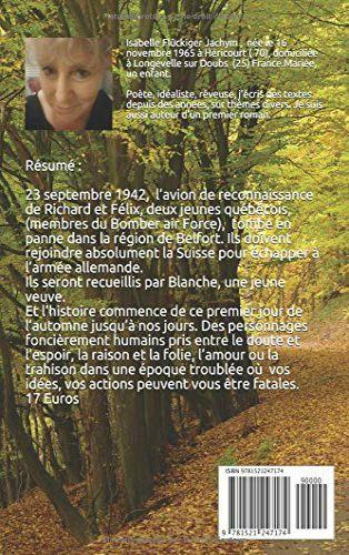 roman journée d'automne